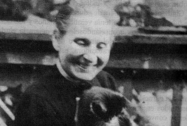 Elsa Gindler
