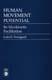 Human Movement Potential: Its Ideokinetic Facilitation Lulu E. Sweigard